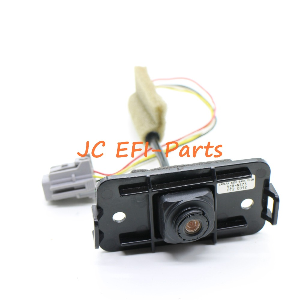 US $216 52 15% OFF|28442WL80A 28442 WL80A BACK UP VIEW CAMERA For NISSAN-in  Performance Chips from Automobiles & Motorcycles on Aliexpress com |