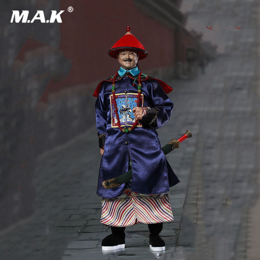 1/6 Full Set Collectible Qing Empire Series Military Minister He Scene Accessories Desk Chair MN006+MN007 Model for Fans Gift1/6 Full Set Collectible Qing Empire Series Military Minister He Scene Accessories Desk Chair MN006+MN007 Model for Fans Gift