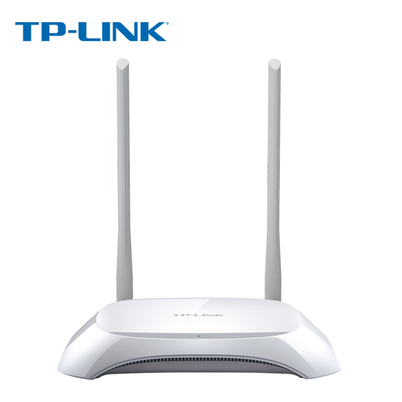 TP-Link Wireless Router 300M Wifi router TL-WR842N 2.4G Wireless router Wifi repeater TP LINK 802.11b Phone APP Routers ...