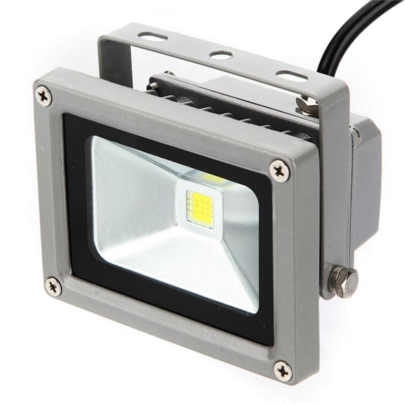 led flood light 10w outdoor floodlight 220v waterproof. Black Bedroom Furniture Sets. Home Design Ideas