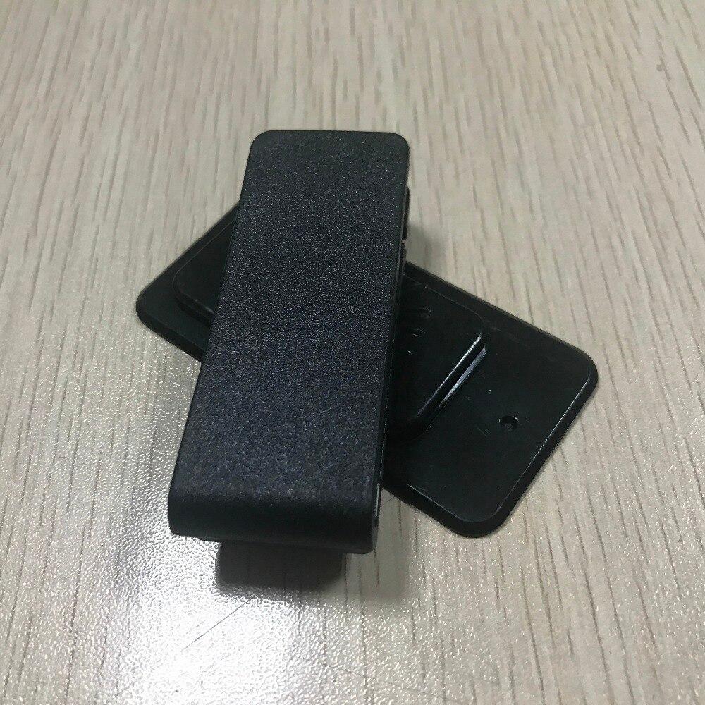 Universal Heavy Duty 360 Degree Swivel Belt Clip Holder for Smartphones