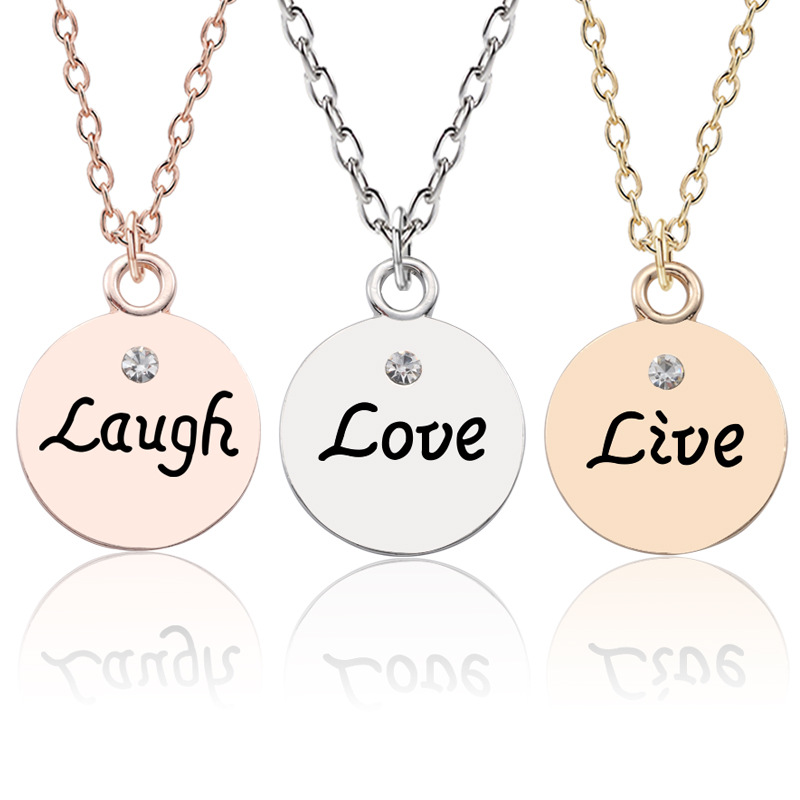ALI shop ...  ... 32922234425 ... 4 ... Best Friends Pendant Necklace Women Mixed Styles Puzzle Love Heart Star Moon Crown Necklaces Pendants Student Friendship Jewelry ...