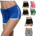 7 Cores Mulheres Calções de Verão 2015 das Mulheres da Moda Casual Fresco Mulheres Curto aptidão Shorts M L S 58