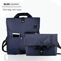 Men Bag 2017 Fashion Mens Shoulder Bags High Quality Oxford Casual Messenger Bag Business Men S