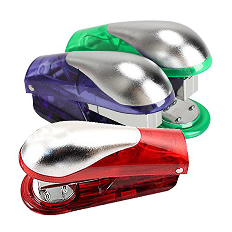 New Electric Shocking Stapler Book Sewer Office Prank Shock Trick Gift Joke(1 Piece,not 3)