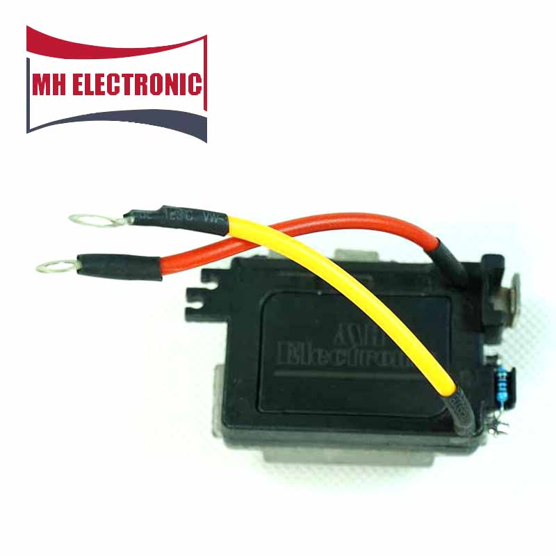 Cooperative Mh Electronic Ignition Control Module For Toyota Corolla Carina Tercel Corona 89620-16080 For Denso 131-300-0511 1313000511 Automobiles & Motorcycles