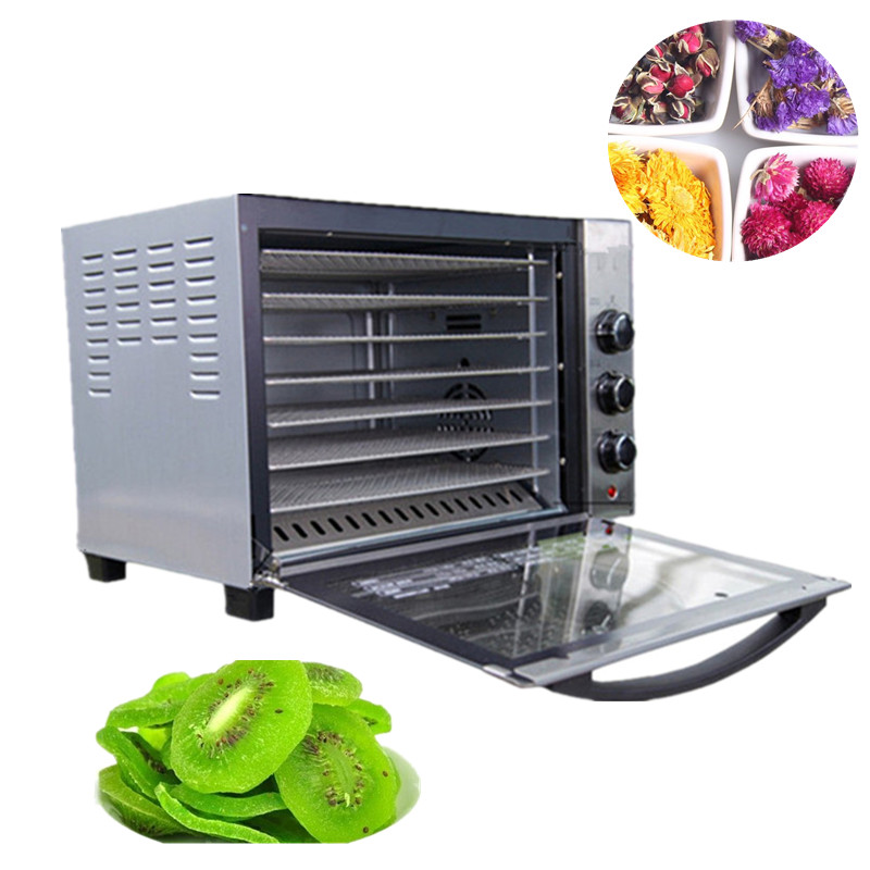 7 trayes food dehydrator snacks dehydration dryer fruit vegetable herb meat drying machine stainless steel home use stainless steel professional food dehydrator vegetable fruit dryer drying machine fruit dried with 7 layers