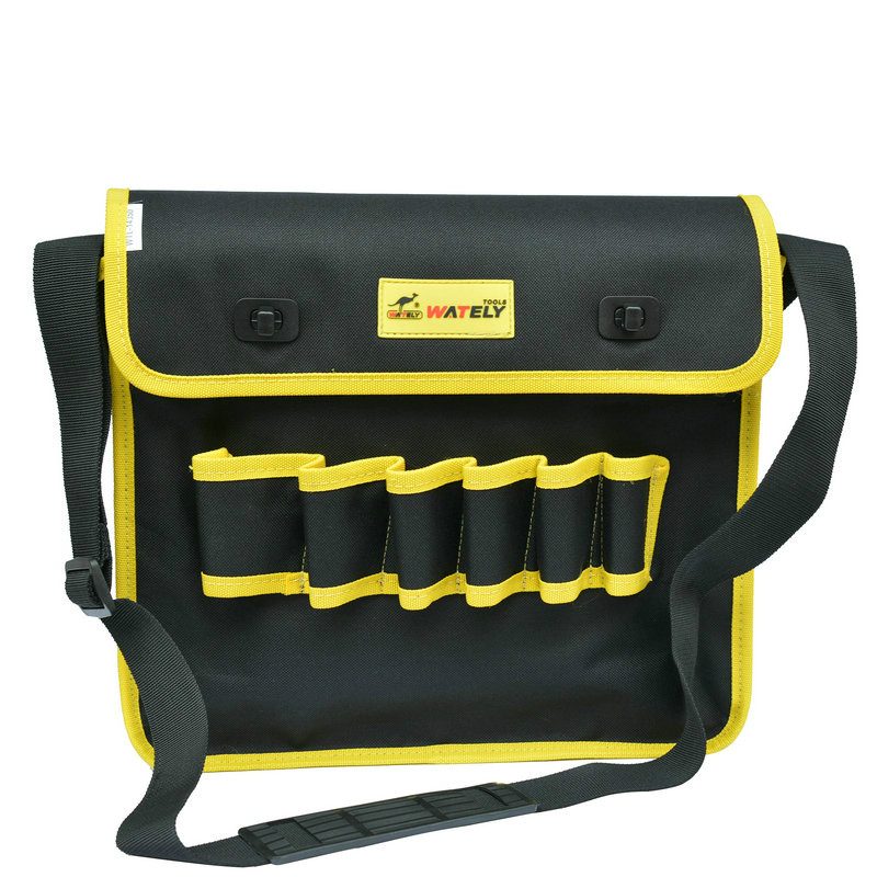 Shoulder Large Electrical Package Bag With Wtl-14350 Tool Electrical Contractor