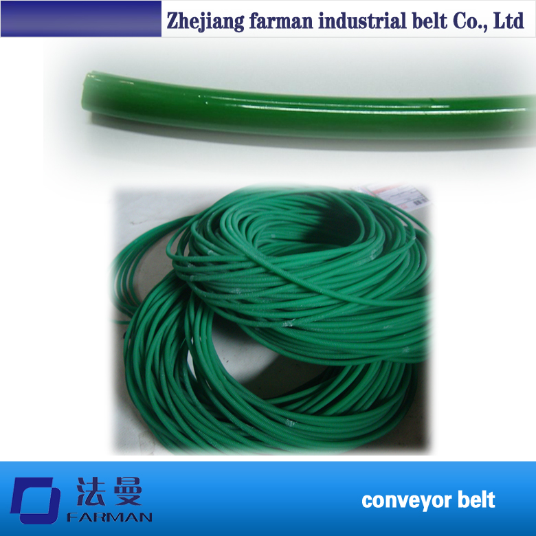 Polyurethane Round Belt,Pu Drive Belt,V Belt for Sale green orange transparent pu round belt polyurethane drive belt smooth and rough surface for sale