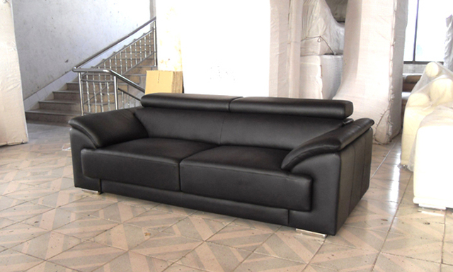 Bon Free Shipping 2013 Modern Design 1+2+3 Sectional Sofa Set, Made With