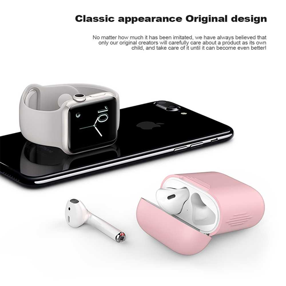 2019 new 1:1 airpods Silicone earpods air pods ear buds for i10 i11 i12 i13 tws i10tws i12tws i13tws i 10 11 12 13 accessories