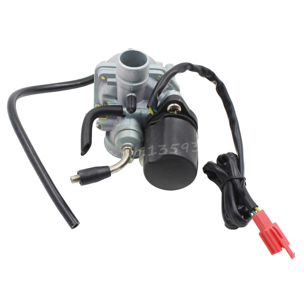New Motorcycle Carburetor Fuel Filter For 90cc Carb Polaris Sportsman 2001  2006 ATV Manual Cable Choke Quad Free Shipping-in Fuel Filter from  Automobiles ...