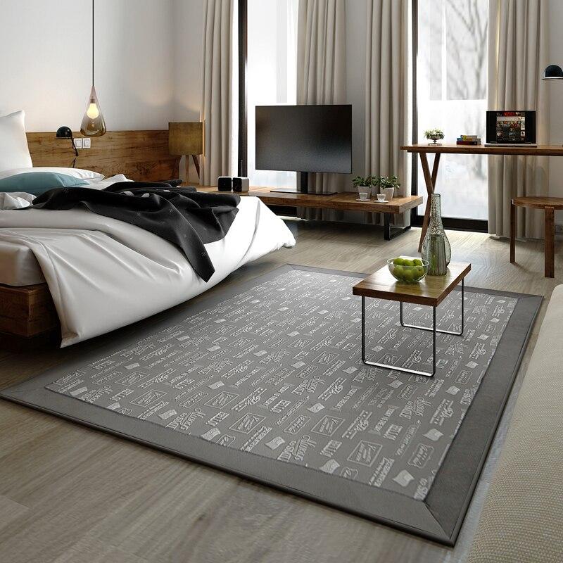 Japanische Bodenmatten stil tatami teppiche für wohnzimmer home schlafzimmer teppiche