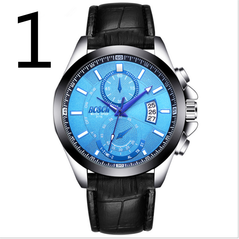 Wang's male student simple trend casual men's watch waterproof fashion men's 2018 new wang s student simple trend casual watch waterproof fashion men s 2018 new 17