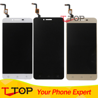 5 0 1920 1080 LCD Complete For Lenovo K5 Plus A6020 A46 LCD Display With Touch