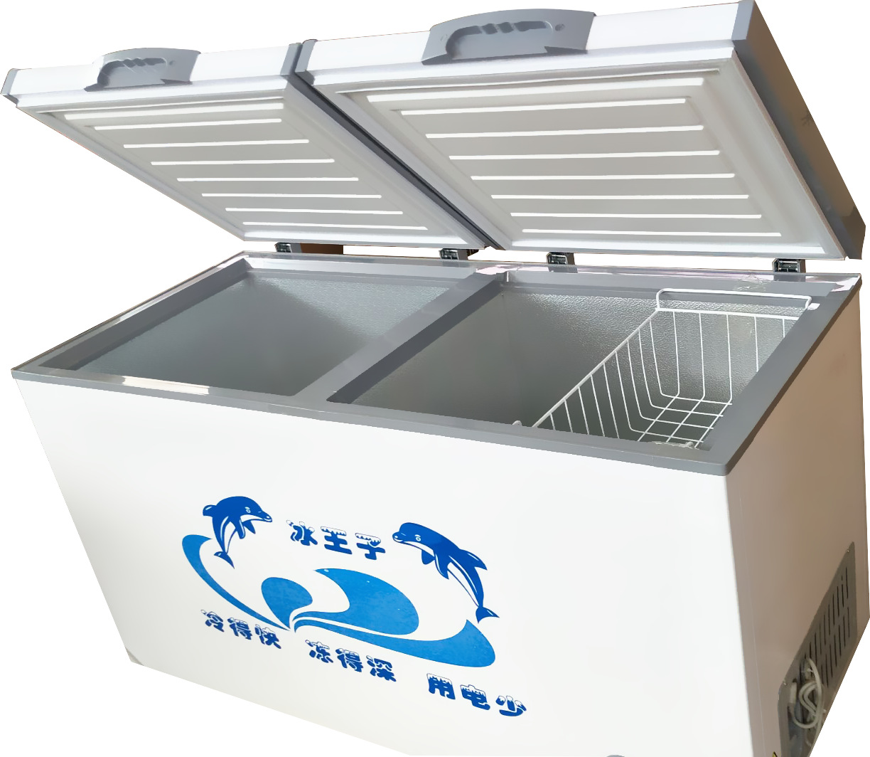 Nett Eis Kühlschrank Galerie - Die Designideen für Badezimmer ...
