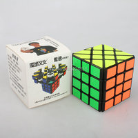 Moyu Aosu Fisher White/Black Cube Cubo Magico Cube Educational Toy Gift Idea Drop Shipping