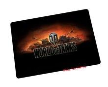 World of Tanks mousepad hot sales fire logo gaming mouse pad gamer large notbook computer mouse mat laptop play mats padmouse
