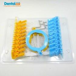 Nueva Marca instrumento Dental Digital Sensor de película de rayos X soporte para laboratorio de dentista