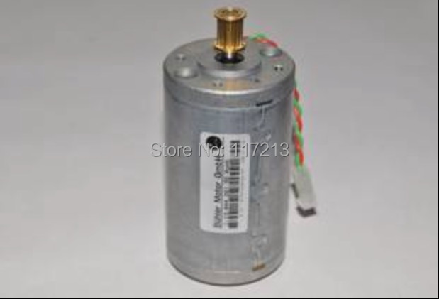 Original Carriage (scan-axis) motor assembly - Includes cable For the HP Designjet 500 800 plotter parts C7769-60375 C7769-60146 детская футболка классическая унисекс printio бразилия