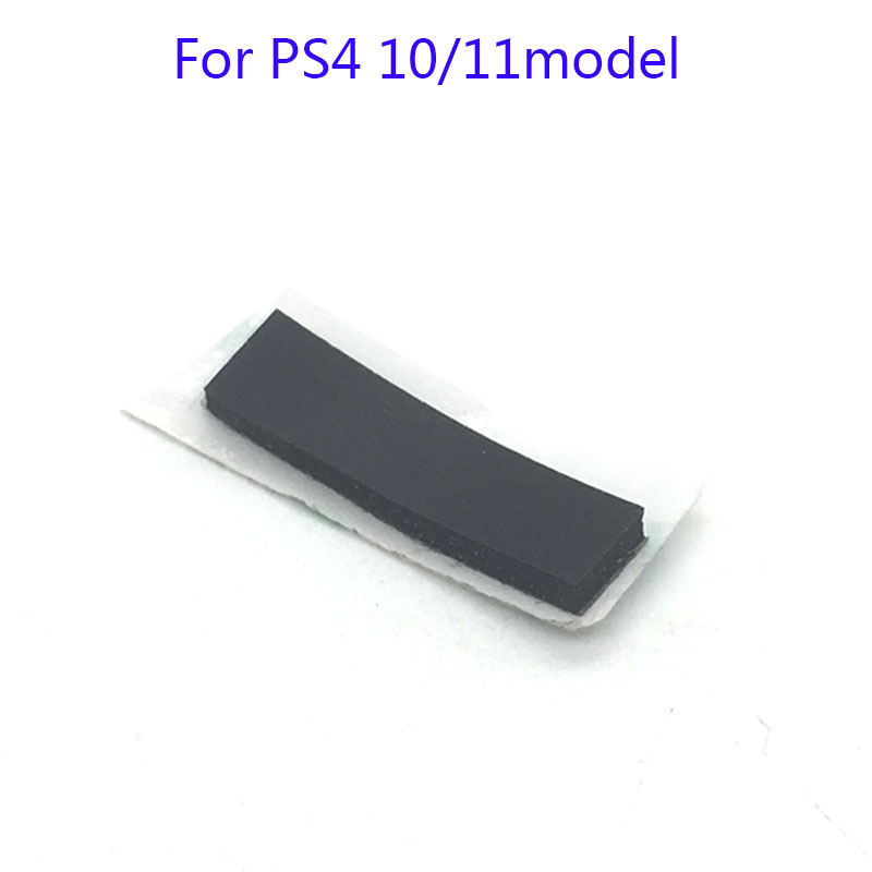 10Pcs for PS4 10/11 models Conductive film keypad button sponge pad for  Playstation 4 PS4 controller relacement part