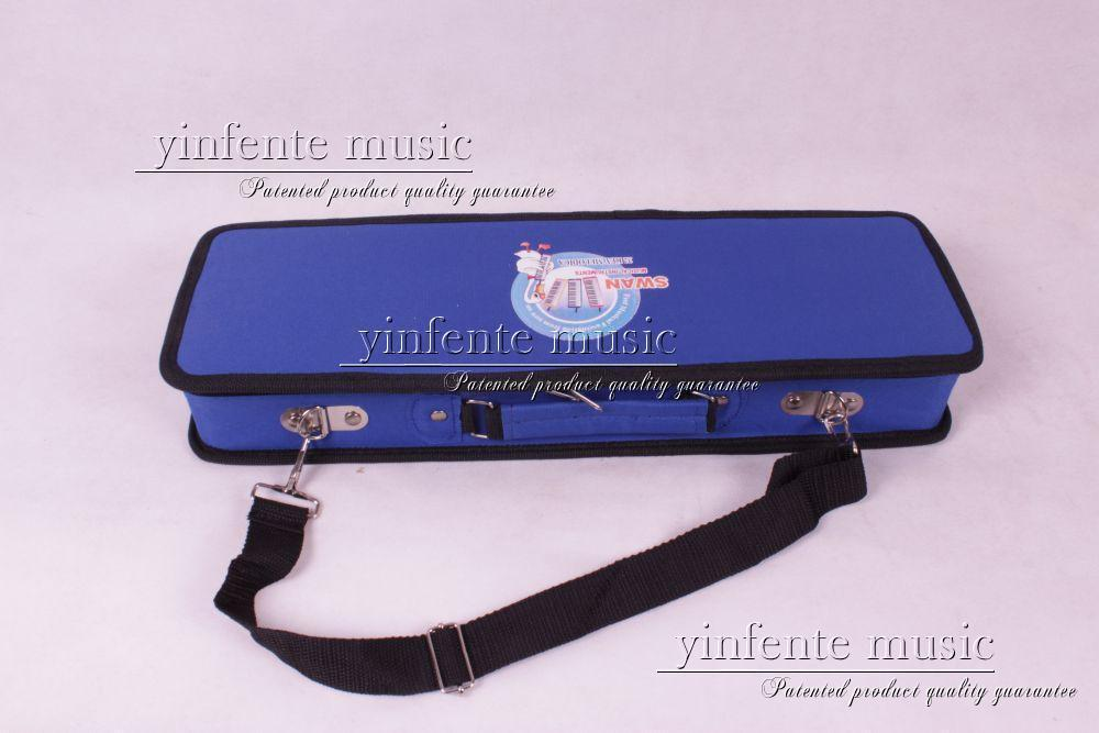 blue New 32 KEY MELODICA yellow Nice Bag Nice Sound High quality Swan 1x swan 37 keys melodica black color teaching music fundamentals mouth organ melodica musical instruments accordion accessories