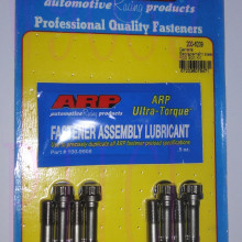 Arp кованые 4340 сталь conncting стержня Комплект болтов ген-repl натуральная ARP2000 200-6209 импортируется из arp 2000 Универсальный arp ультра-крутящий момент