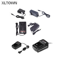 XLTWON 12 v/16,8 v/21 v/25 v Беспроводная зарядка электродрели аксессуары Беспроводная Мини дрель зарядное устройство литиевая батарея зарядное устро...