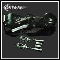 Universal Handlebar Hand Guard Handguard Protcetion For KTM YAMAHA HONDA SUZUKI KAWASAKI DRZ Dirt Pit Bike