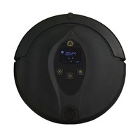 FR Sky808 Robot Vacuum Cleaner House Carpet Floor Anti Collision Anti Fall Self Charge Remote Control