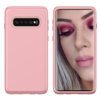 Silicone TPU Galaxy S10 Plus Case