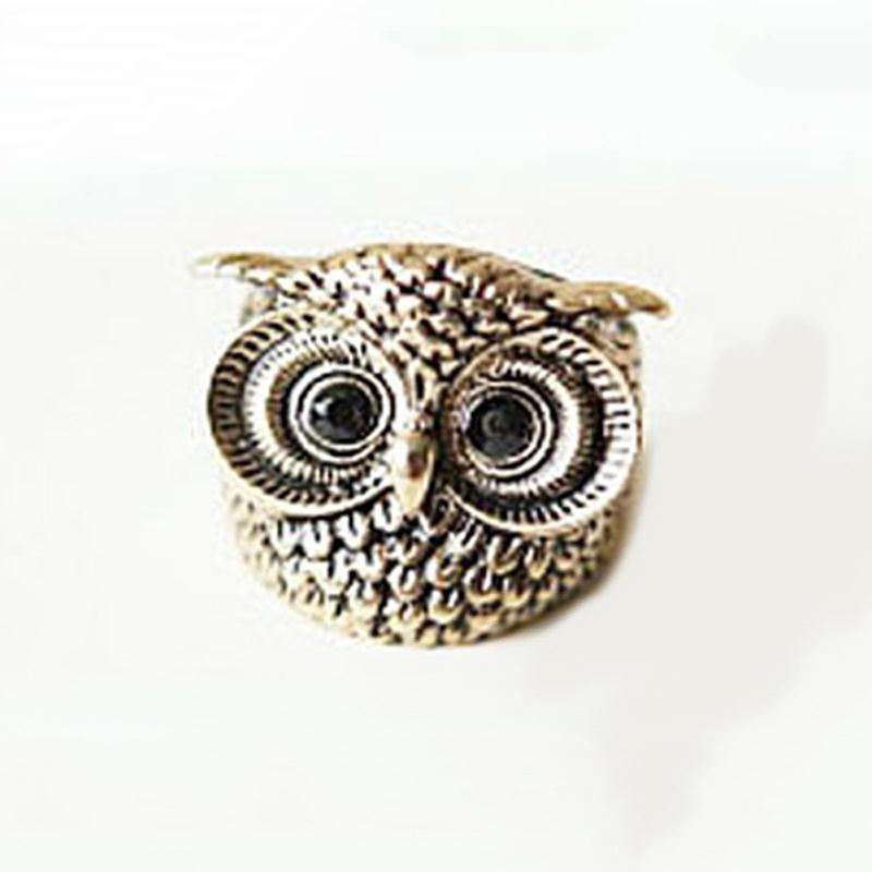 Compare Prices on Owl Wedding Ring Online ShoppingBuy Low Price