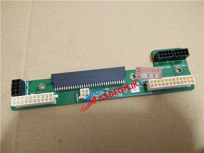 Original FOR Dell Precision T7600 Power Distribution Board 0MGW39 MGW39 CN-0MGW39 fully tested 100% tested 0602d03015lf 0602d03300 original power board