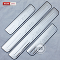 S30 h30 stainless steel door sill door sill h30 cross strip decoration
