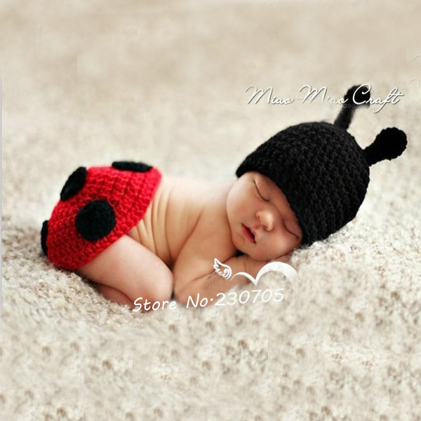 Aliexpress Buy Cute Baby Infant Hand Crocheted