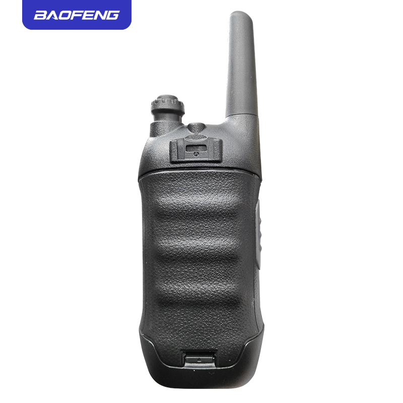 Image 2 - 2pcs baofeng mini walkie talkie portable cb radio R8 2 way radio walky talky emisoras boafeng ham comunicador radio FRS GMRS-in Walkie Talkie from Cellphones & Telecommunications