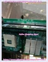 Için WG-7182VE A1-03 endüstriyel kontrol panosu endüstriyel anakart