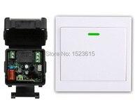 New Digital Remote Control Switch AC220V Receiver Wall Transmitter Wireless Power Switch 315MHZ Radio Controlled Switch