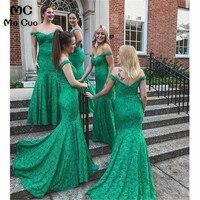 В наличии готовое платье подружки невесты в стиле русалки длинное с v образным вырезом без рукавов эластичное атласное свадебное платье для