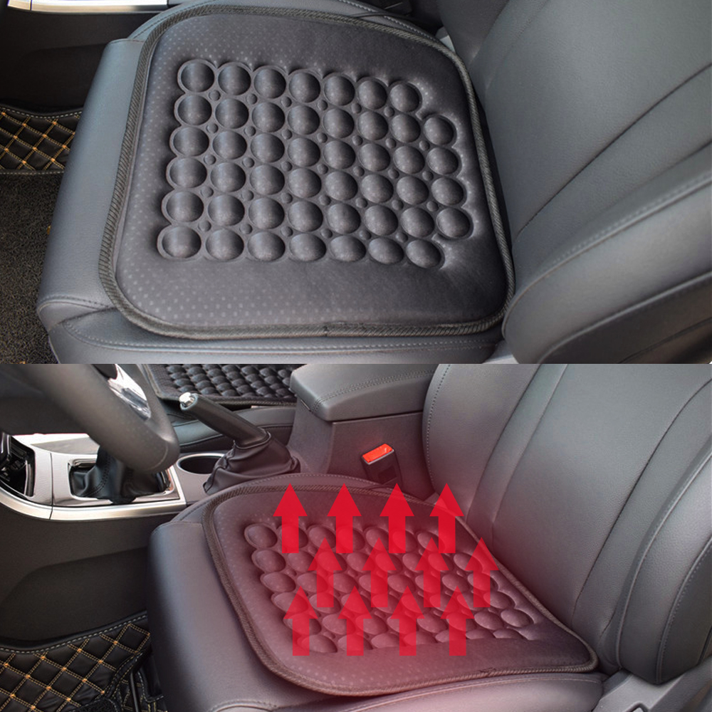 Heater Automobiles Seat Covers Warmer Electric Heated Winter Supply Massage Cushion Seat Protector High/Low Car Seat Cushion Pad