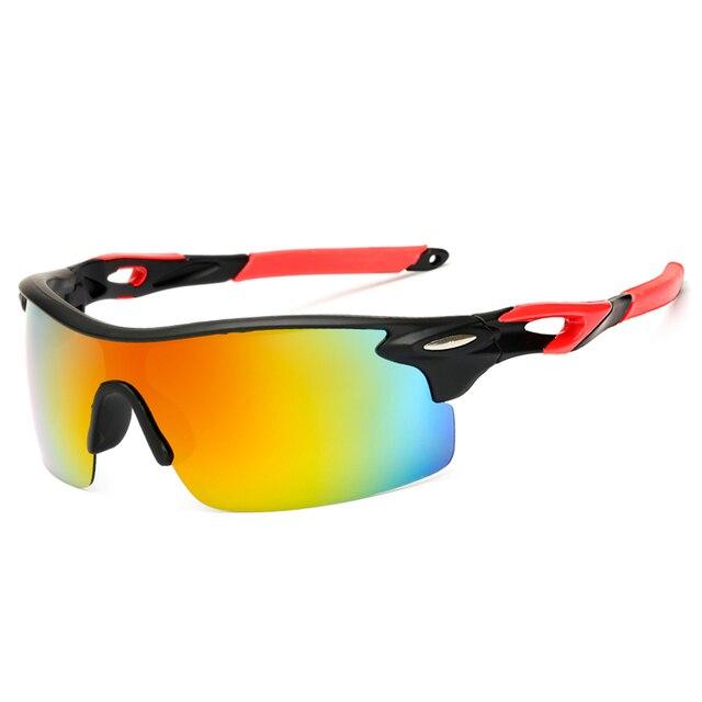 UV400 Windproof Sunglasses  2