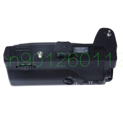 Hand vertical Battery Grip for Panasonic for Olympus OM-D E-M1 OMD EM1 DSLR Camera внешний эмиттер jvc pk em1 e