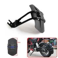 For Yamaha MT 07 MT 07 MT 09 MT 09 2014 2016 MT07 CNC Aluminum Motorcycle Accessories rear fender bracket motorbike mudguard
