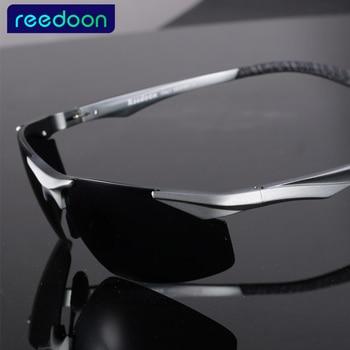 Fashion Summer Polarized Coating Sunglass Carbon Fiber Polaroid Sunglasses Women Brand Designer Men Driving Sun Glasses 2206
