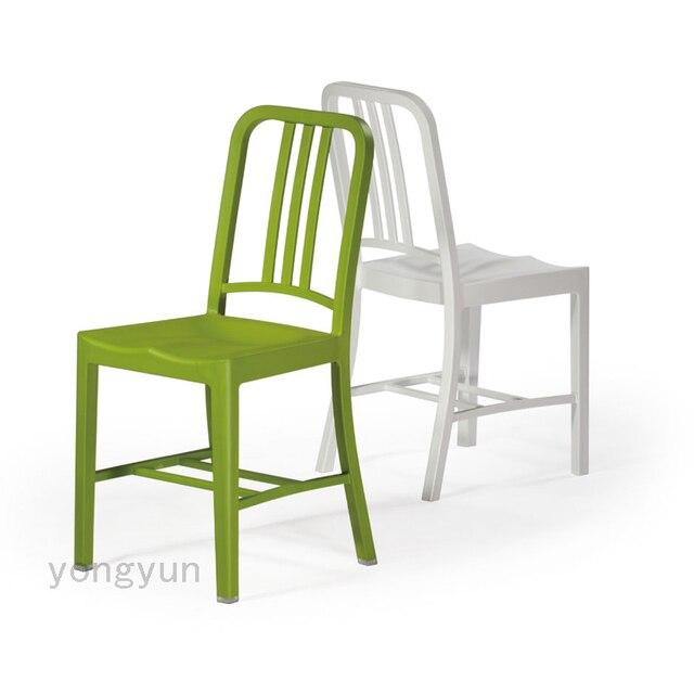 € 124.16 |Silla de comedor diseño minimalista moderno muebles de ocio  sillas de comedor en Sillas de comedor de Muebles en AliExpress.com |  Alibaba ...