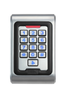 RFID Waterproof Touch Screen Card Reader 125KHz Keypad Standalone Access Control