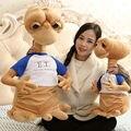 Stuffed & Plush Animais brinquedos Wacky Prank brinquedos de pelúcia bonecas estrangeiros com o parágrafo ET de pelúcia brinquedos de qualidade super bom livre grátis