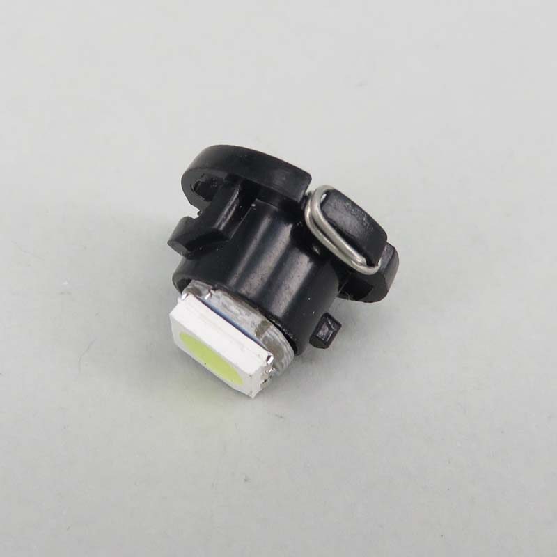 Wljh T4 2 Led Neo Wedge Switch Radio Dash Indicator Light A C Climate Heater Control Bulbs For Camry Corolla Tacoma Matrix 10x In Signal Lamp From