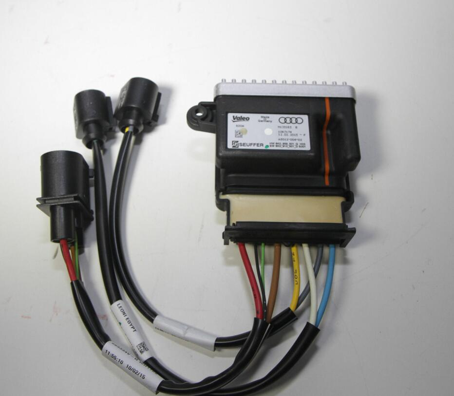 цена на Fan Module for Q5 8K0959501C or 8K0959501A or 8K0959501G