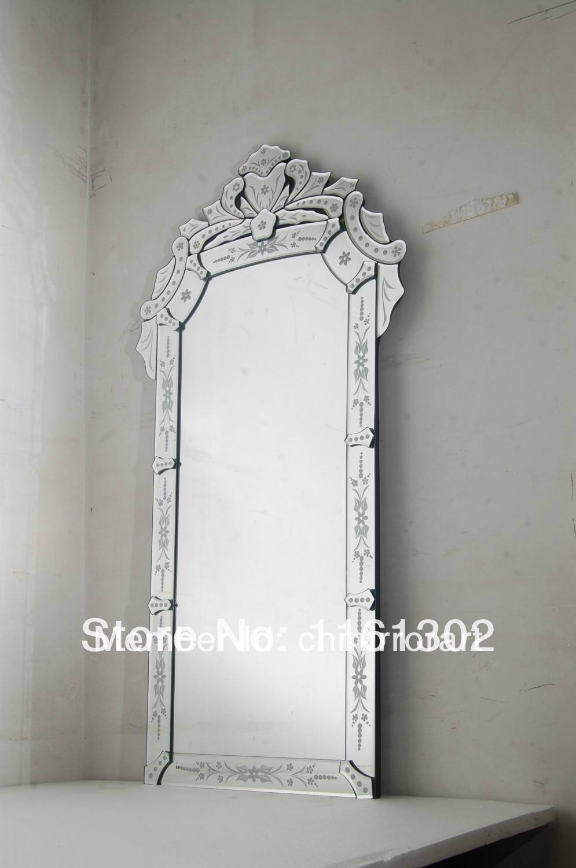 MR 201359 Floor venetian mirror-in Decorative Mirrors from Home ...